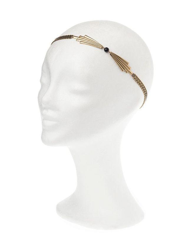 Le headband bijou