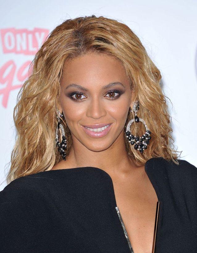 Le blond décoloré de Beyoncé