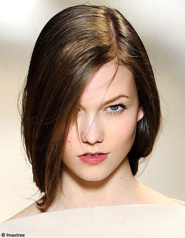 Beaute diaporama look tendance cheveux coiffures meche allumeuse