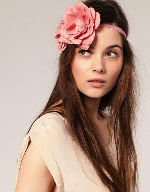 Cheveux : 10 accessoires trendy