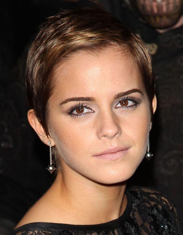 Emma Watson : la fin de « Harry Potter »