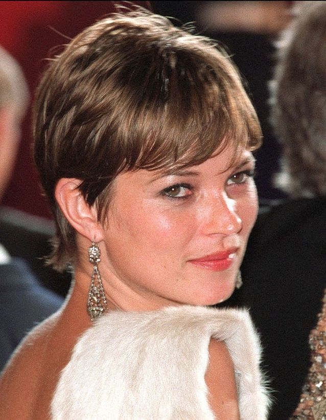 Kate Moss : la coupe de la rupture