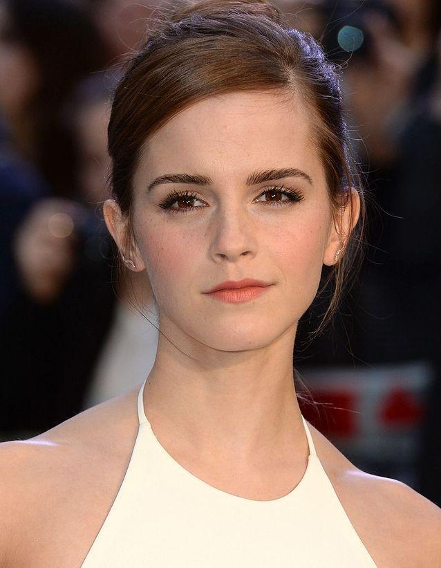 La star qui l'adopte : Emma Watson