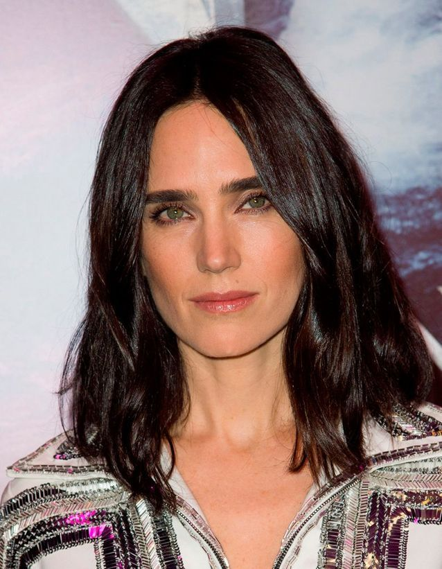 La star qui l'adopte : Jennifer Connelly