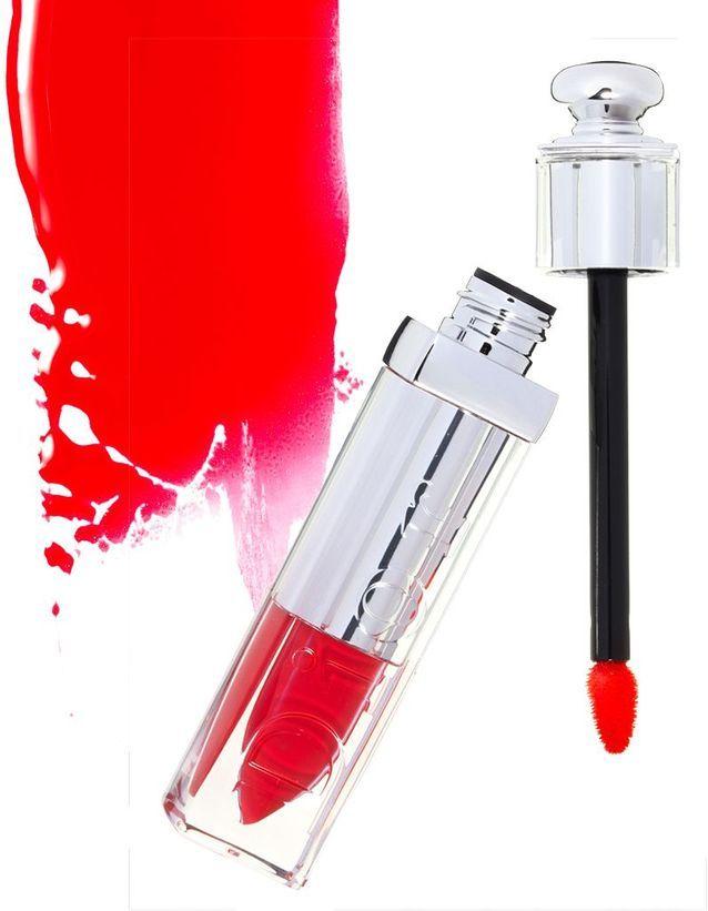Le bon produit : Dior Addict Fluid Stick 754, Dior, 35 €