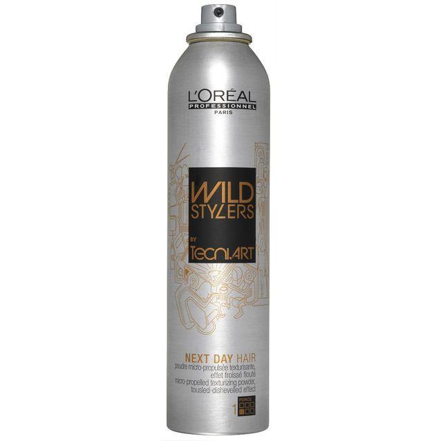 Le bon produit: Next Day Hair Wild Stylers Tecni.art, L'Oréal Professionnel