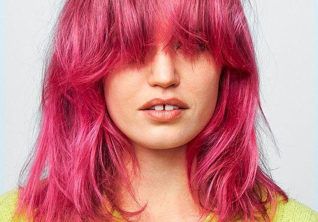 Cheveux : ils en voient de toutes les couleurs