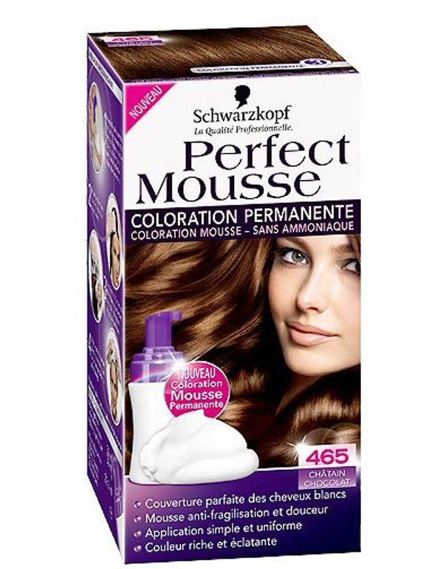Beaute Soin Cheveux Coiffure Coloration Schwarzkopf Cheveux