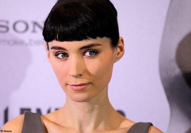 Cheveux : les people optent pour la frange
