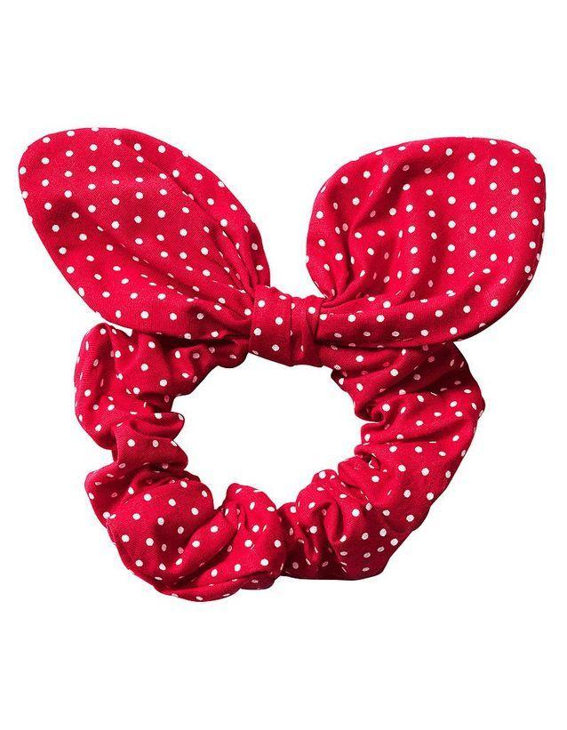 acheter de nouveaux Garantie de satisfaction à 100% mode de premier ordre Chouchou à nœud, H&M - Des accessoires cheveux pour tous les ...