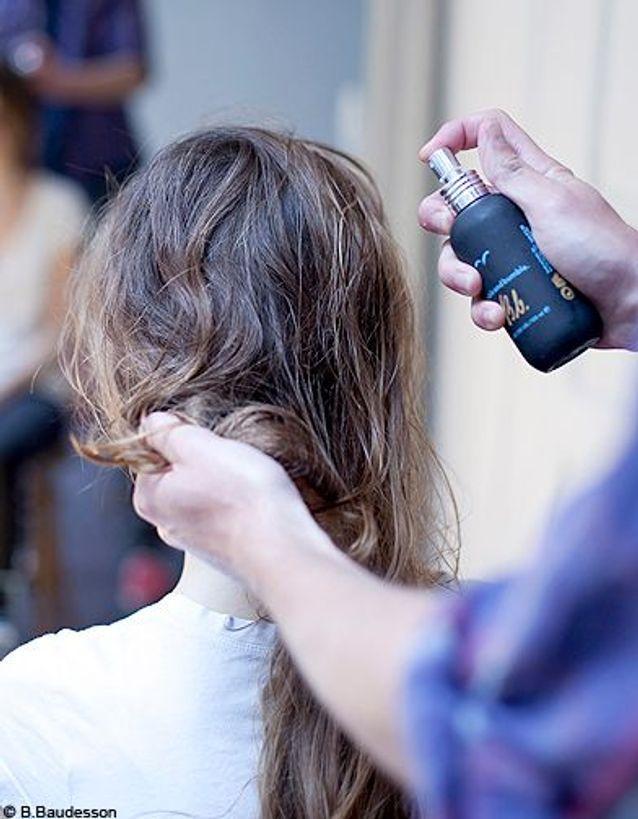 Beaute cheveux coiffure conseils pas a pas Fred Birault long loose 1