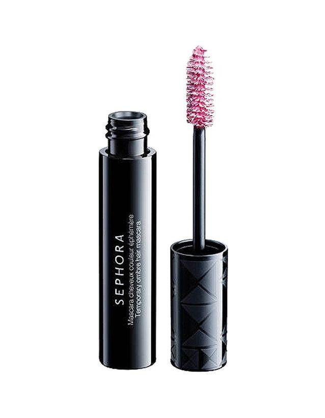 Mascara Cheveux, Tempting Pink, Sephora