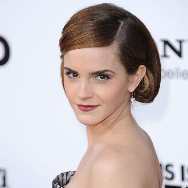 Le faux carré de Emma Watson