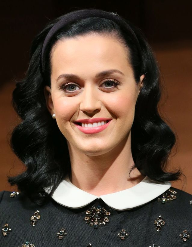 Le serre-tête BCBG de Katy Perry