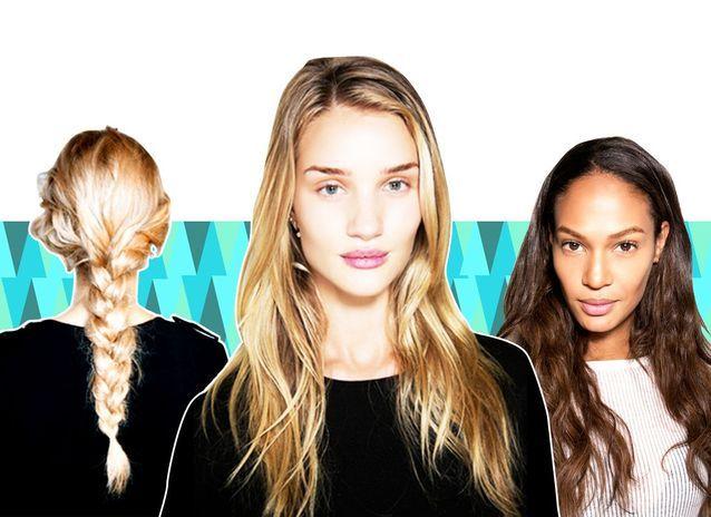 Les 10 coiffures tendance qui feront le printemps