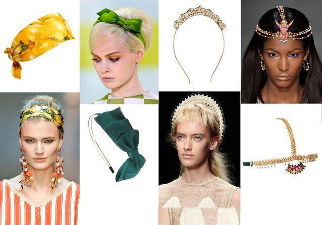 Les accessoires cheveux de l été   notre sélection - Elle db3096264ef