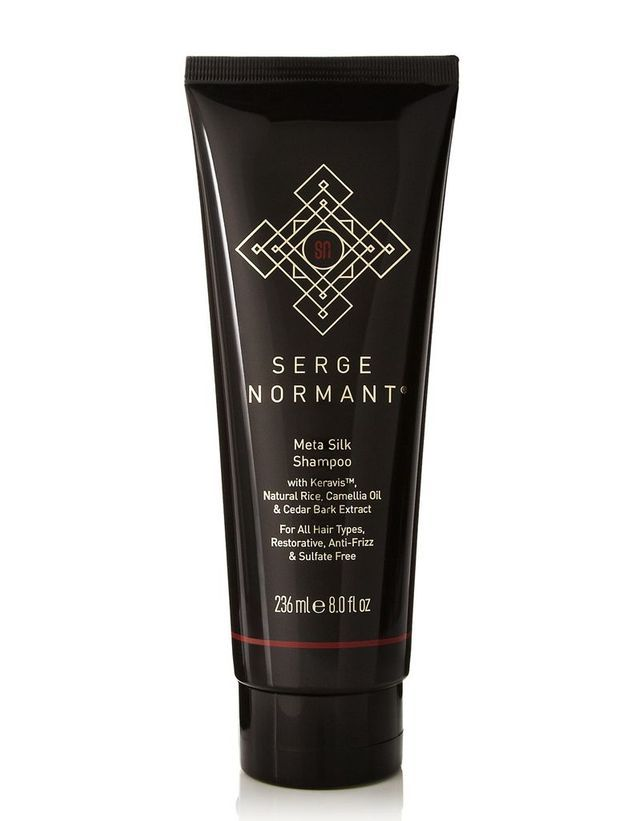 Meta Silk Shampoo, Serge Normant