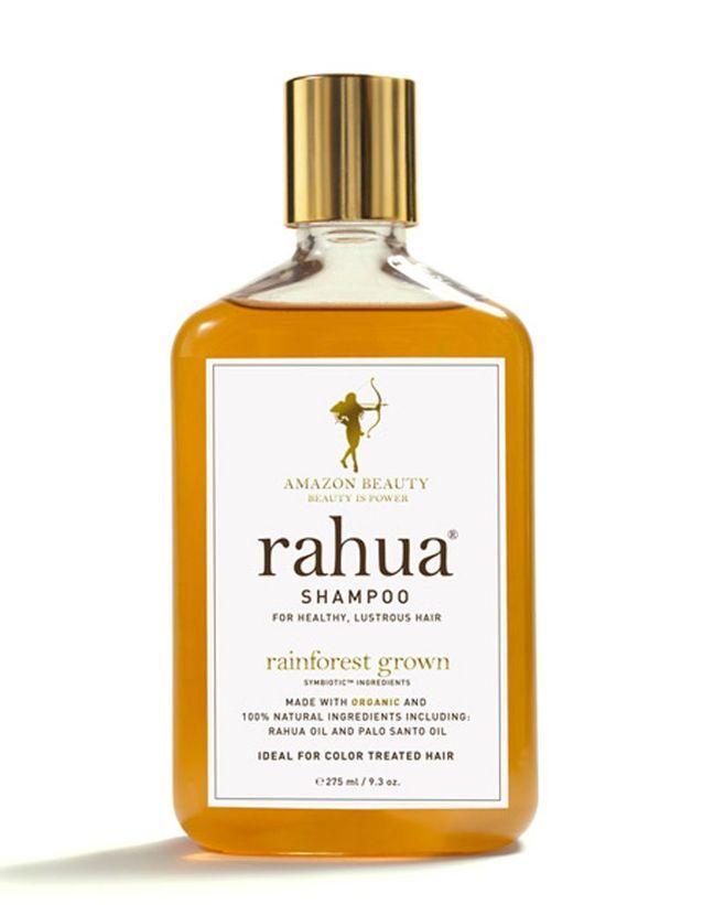 Shampoing, Rahua