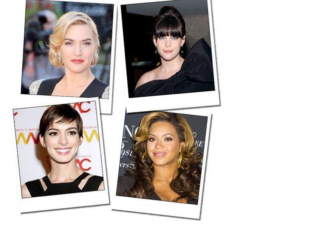 Quand les coiffures cultes inspirent les stars d'aujourd'hui