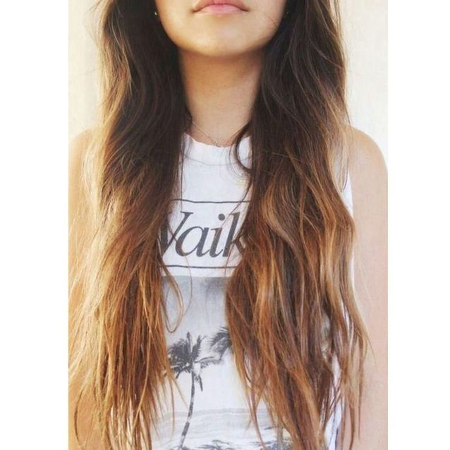 Le sombré hair rock