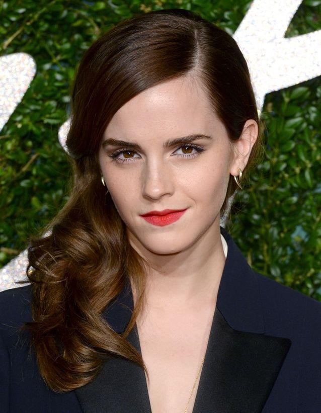 """Emma Watson : """"Les actrices à succès gardent figure humaine"""""""