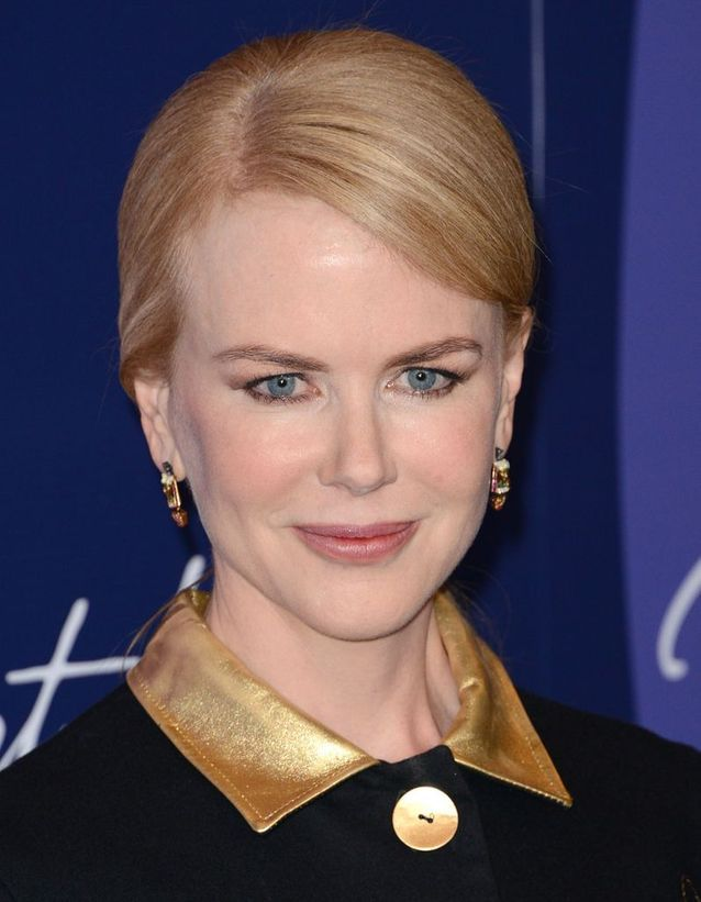 "Nicole Kidman : ""J'ai essayé malheureusement, mais j'en suis sortie aujourd'hui"""