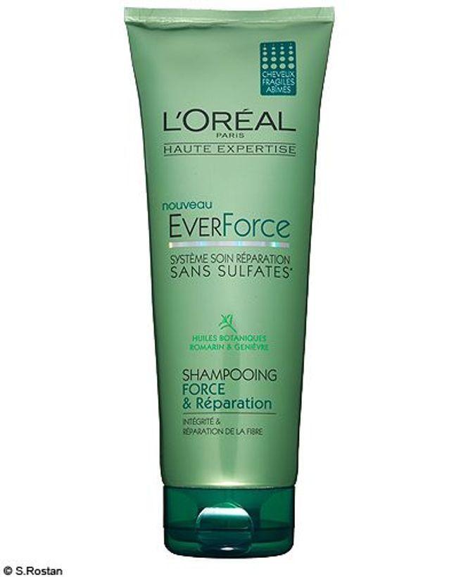 Shampooing L'Oréal Paris