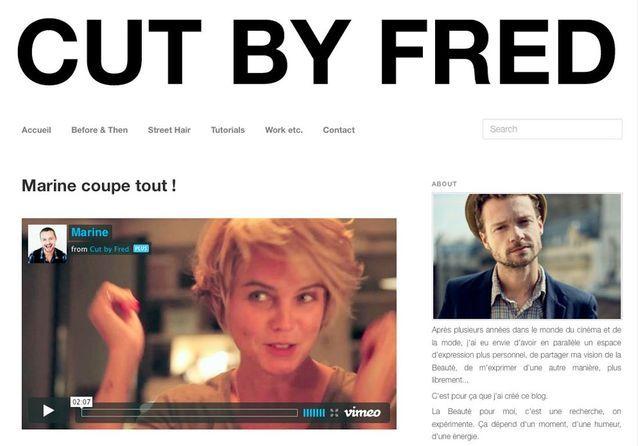 Blog www.cutbyfred.com