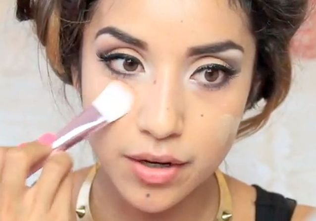 Chaîne Youtube Dulce Candy's Makeup Channel