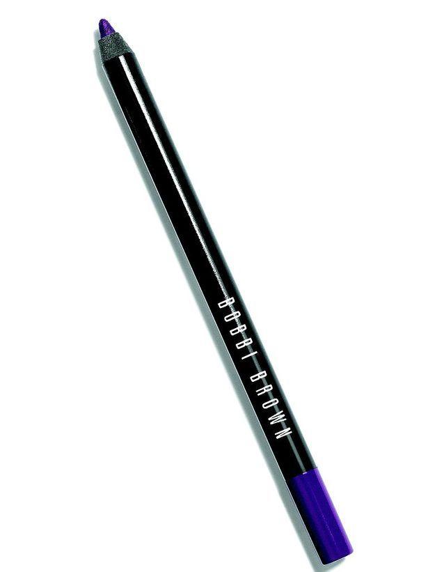 5  LongWear EyePencils Bobbi Brown Violet 225e