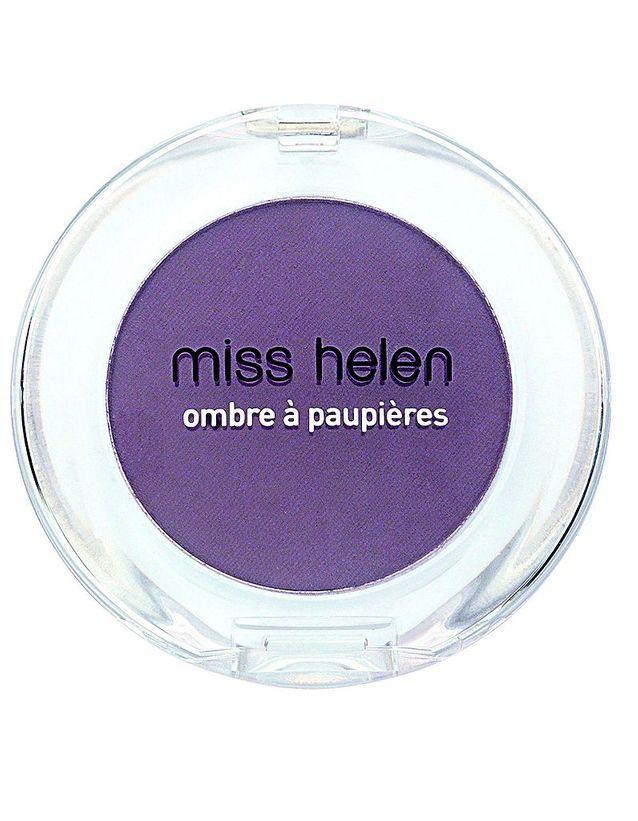 6   Miss Helen Ombre A Paupiere Violet 19 5 E