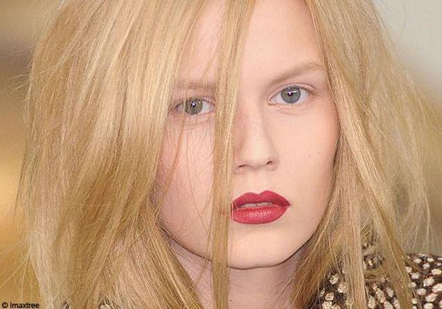 Coiffure et maquillage – Défilés Haute Couture hiver 2010/2011
