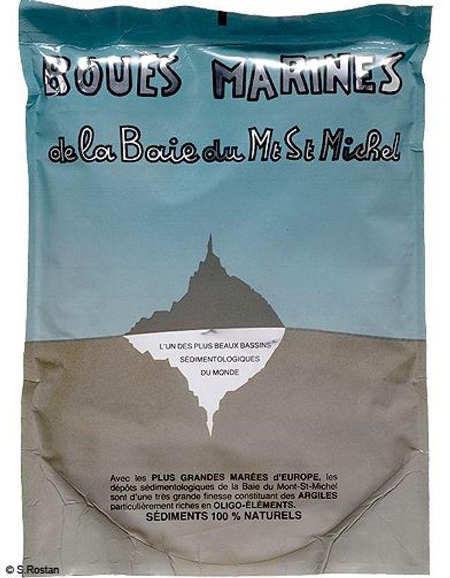 Boues Marines de la Baie du Mont-Saint-Michel, OTB