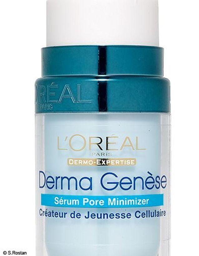 Sérum Pore Minimizer Derma Genèse, L'Oréal Paris