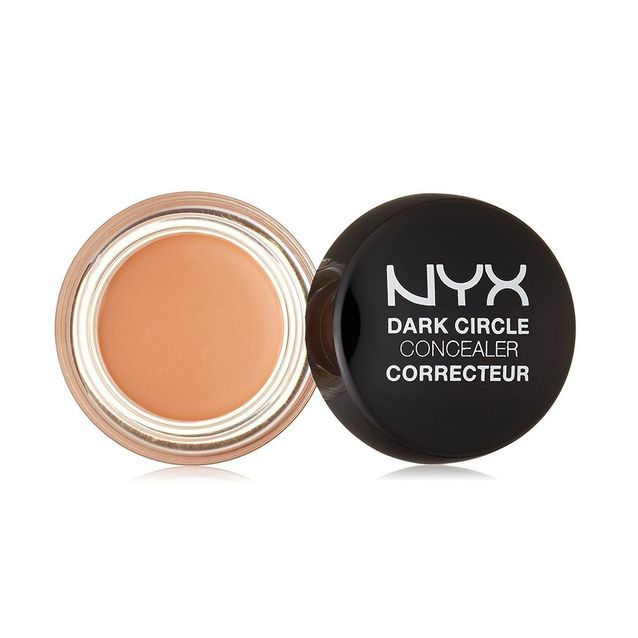 Anti-cerne orange Nyx Cosmetics