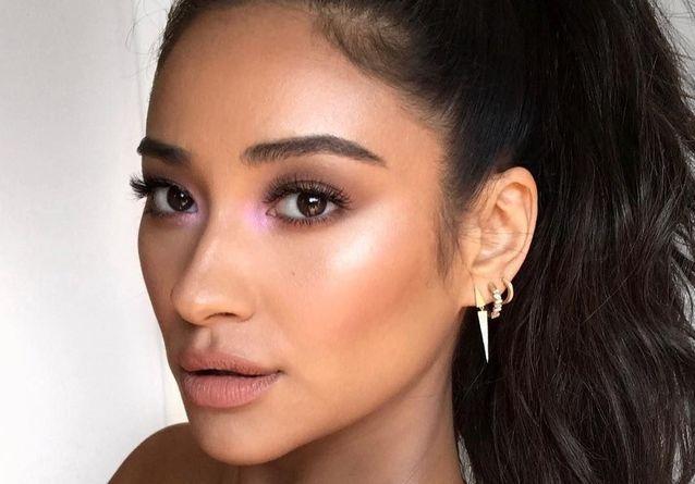 Cette tendance make-up illumine le regard en un rien de temps