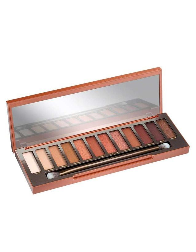Naked Heat, Urban Decay, 49,95 €