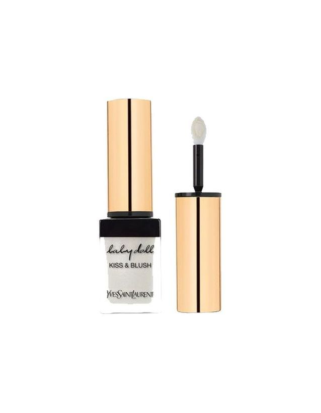 Baby doll, Kiss & Blush Strobing, Yves Saint Laurent, 36 €