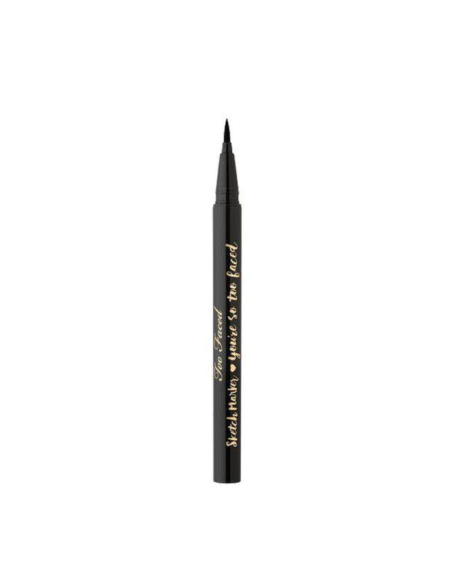 Sketch Marker, Eye-LinerLiquide ARtistique, Too Faced, 19,50 €