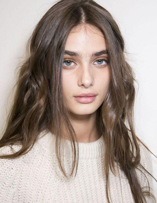 Le maquillage naturel pour les grands yeux