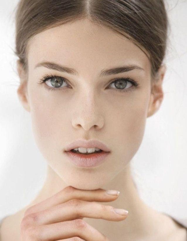 Le maquillage naturel pour les peaux claires