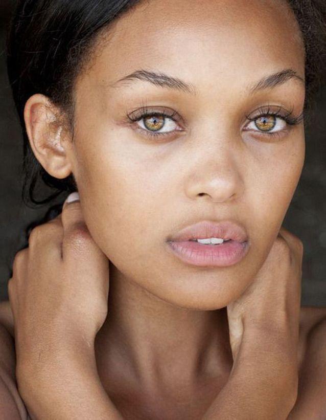 Le maquillage naturel pour agrandir le regard