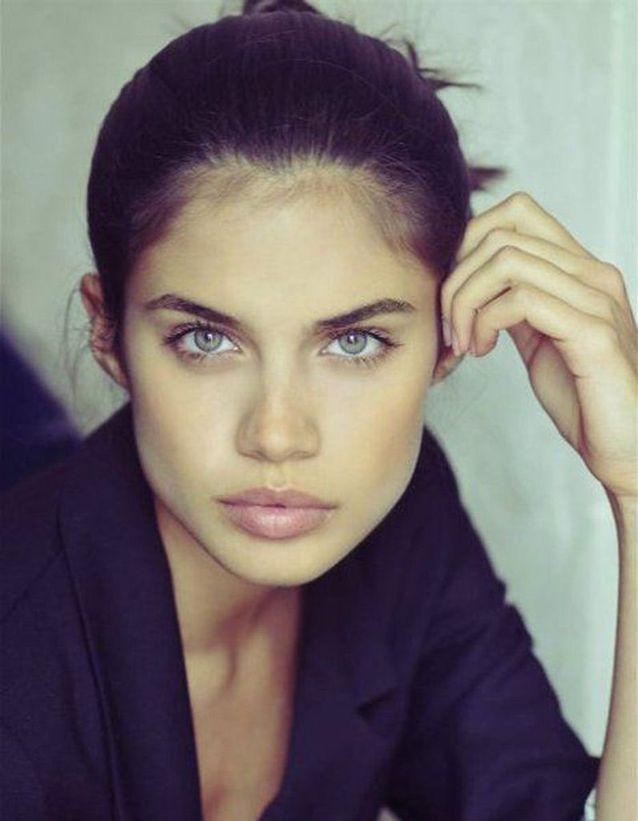Le maquillage naturel effet teint frais