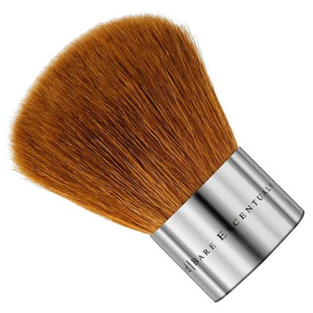 Pinceau couvrance totale, Bare Minerals