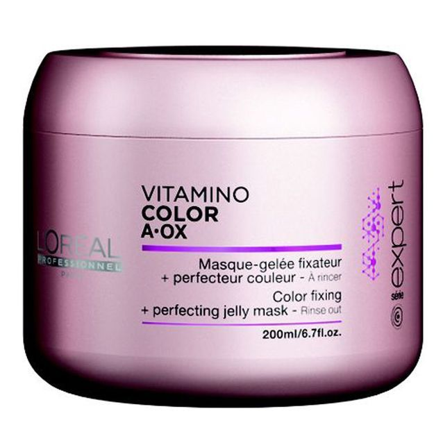 Masque Vitamino Color A-OX, L'Oréal Professionnel