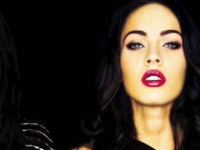 Tuto : le maquillage glamour de Megan Fox