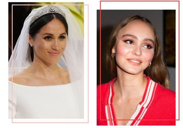 Best of maquillage : ces looks beauté de stars ont marqué 2018