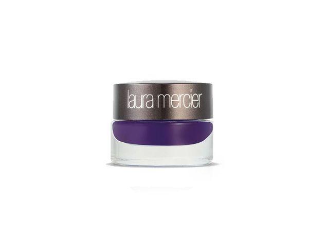 Crème eye-liner violet, Laura Mercier, 25€