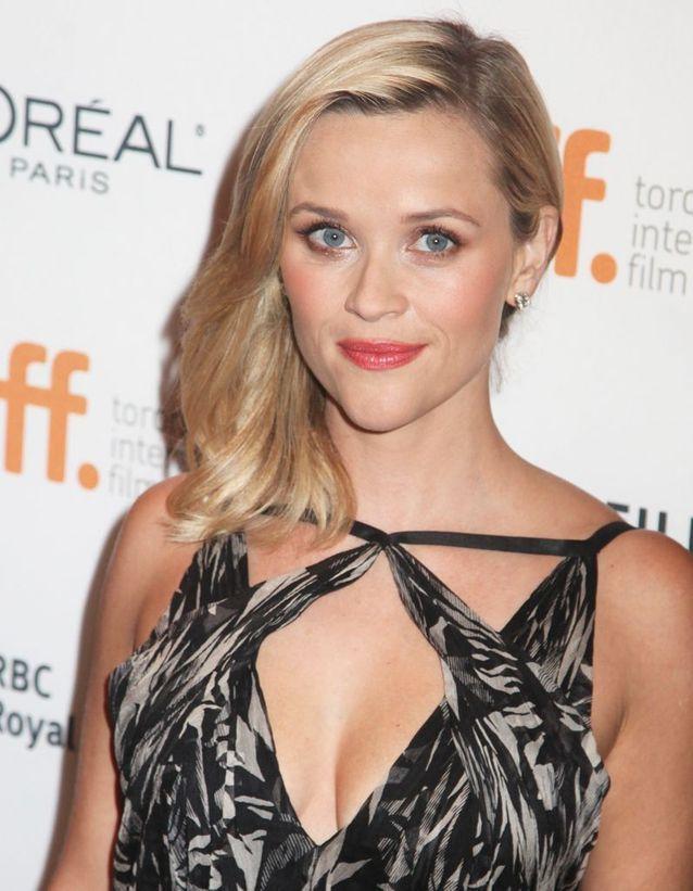 La touche d'éclat de Reese Witherspoon
