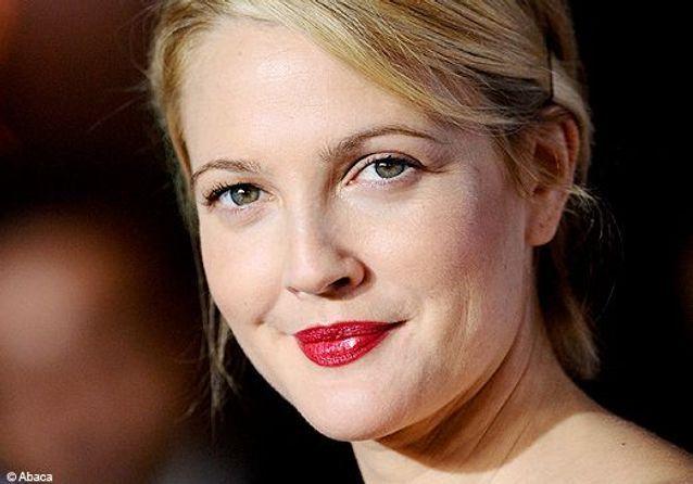 Comment se faire le make-up de Drew Barrymore ?